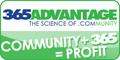 365 Advantage - The Science of .Community